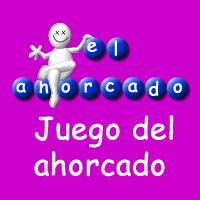 El Ahorcado - Letras - Juegos - Juegos educativos en español ...