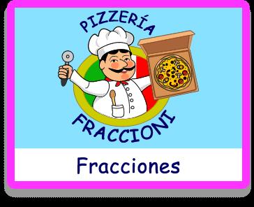 pizzera fraccioni nmeros juegos juegos educativos en espaol